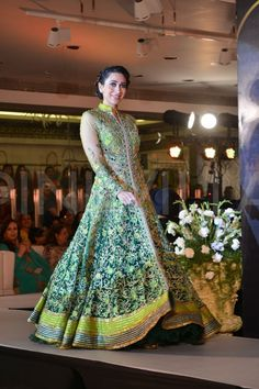 Karisma Kapoor attends Neerus Emporio first anniversary event- getting graceful day by day