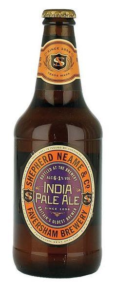 Shepherd Neame India Pale Ale