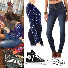 Camila Cabello Clothes & Outfits | Steal Her Style | Page 6