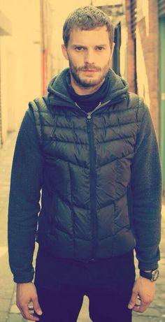 Jamie Dornan as Paul Spector (serial killer) Christian Grey, Sheriff, Dulcie Dornan, Fall Tv Shows, Paul Spector, Jaime Dornan, Mr Grey, Cute Actors, To My Future Husband