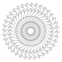 3d Drawings, Mandala Coloring, Coloring Pages, Wraps, Gift Wrapping, Diy Crafts, Gifts, Mandalas, Quote Coloring Pages