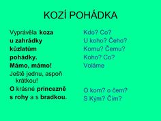 Pomůcky do skoly School Hacks, School Projects, Projects For Kids, School Humor, Learning Games, Funny Kids, Grammar, Worksheets, Clever
