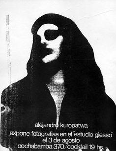Alejandro Kuropatwa - Exhibición Fuera de foco