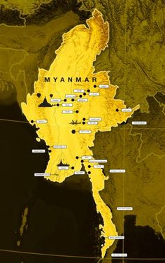 Khiri Travel Myanmar provides full services to travel agents and operators to experience Myanmar like never before, contact us today! Burma Myanmar, Fantasy Map, Mobile Wallpaper, Beautiful Places, Barcelona Soccer, Travel, Maps, India, Delhi India