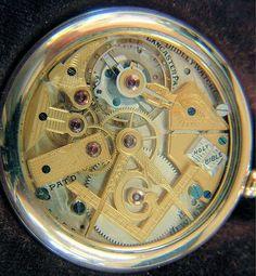 Masonic watches