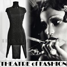 Theatre of Fashion - vintage clothing online 1920 Style Dresses, 1920 Outfits, Vintage Outfits, Vintage Fashion, 1920 Clothing, Vintage Clothing Online, 20s Flapper, Most Beautiful Pictures, 1920s
