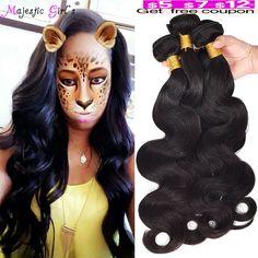 Mink Brazilian Body Wave 4 Bundles 7A Brazilian Virgin Hair Body Wave Rosa Hair Products Brazilian Human Hair Weave Bundles