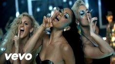 The Pussycat Dolls - Hush Hush; Hush Hush