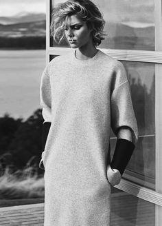 style-inspo:  Lydia Willemina Collins by Simon Upton for...