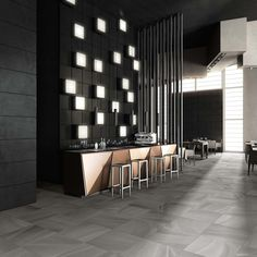 #Texture is what #designers can't wait to get their hands on! This #color body glazed porcelain #tile comes in 5 beautiful neutral hues that create #movement in even the most unexpected spaces. Commercially rated, this collection is great for the A&D community! #innovativedesigns #innovative #newproduct #new #midamericatile http://midamericatile.com/products/series/texture/