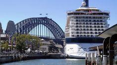 Best Tourist Destination in Australia, Sydney