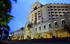 de Rivier Hotel Jakarta - View