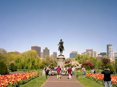 Things to Do in Boston, Top Boston Hotels, and the Best Restaurants for Your Vacation - Condé Nast Traveler