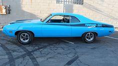 1970 Ford Torino presented as lot at Kissimmee, FL 2015 - Today Pin Chevrolet Trucks, Ford Trucks, 1957 Chevrolet, 4x4 Trucks, Diesel Trucks, Chevrolet Impala, Lifted Trucks, Ford Torino, Rebuilt Transmission