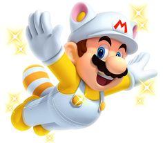 Novo trailer de New Super Mario Bros. 2 mostra power-ups