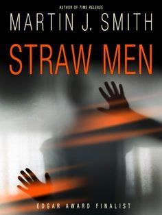 "The ""Straw Men"" cover from 2013 (argo Navis)."