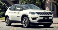 2020 Jeep Compass Redesign and Review