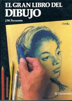 Libro de Dibujo Parramon