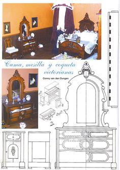 My little miniature world is a big amusement: Het Poppenhuis