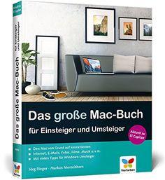 Das große Mac-Buch für Einsteiger und Umsteiger: aktuell zu OS X El Capitan von Jörg Rieger http://www.amazon.de/dp/3842101996/ref=cm_sw_r_pi_dp_64cwwb127HWBJ