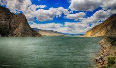 Buffalo Bill Reservoir, Wyoming