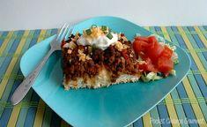Mexican Cuisine for the Olympics: Easy Taco Bake