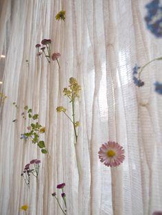 Akane Moriyama, Draped Flowers_011