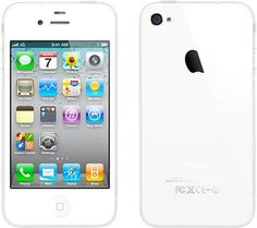 Apple iPhone 4 Price in USA