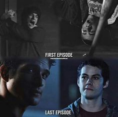 Sciles | First and Last Episode