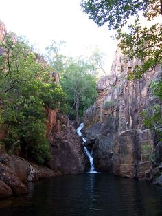 Kakadu tours & travel in The Top End overview Kakadu National Park, National Parks, Waterfall, Wildlife, Australia, Tours, Travel, Outdoor, Image