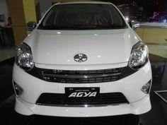 Daftar Harga Mobil Toyota Agya Terbaru 2016 - http://www.otovaria.com/4636/harga-mobil-toyota-agya-terbaru.html