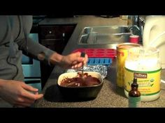 HCG p2: Chocolate Delight Recipe