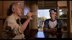 The Karate Kid quiz!  The Karate Kid is hailed as one of the more memorable movies of the 1980s. Lauded by critics and fans alike, the film touched many hearts back then, and it is still loved by old and new fans today. Think you know enough about this popular film? Take this quiz to find out!
