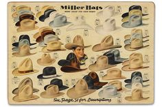 "A city kid visiting the West eyes a cowboy up and down, then asks him, ""Mister, why do you wear a big hat?"" ""My hat protects my head from the sun, the rain, the wind and  the cold,"" the cowboy replies. The kid considers that for a moment, then asks, ""Why do you wear  that …"