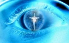 My eyes are on all their ways; they are not hidden from me Jeremiah 16:17