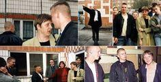 Angela Merkel's Murky Past: Frequenting Skinhead Clubs | The Erimtan Angle