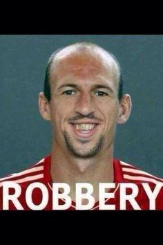 Robben + Ribéry =?