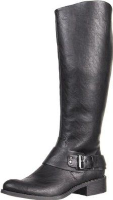 Jessica Simpson Women's JS-Beatricy Riding Boot
