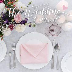 Natürlich muss nicht jede Hochzeit ein Motto haben, aber es erleichtert die Suche nach der Raum-Dekoration und Tischdeko und gibt der Feier einen angemessenen Rahmen. Um das passende Thema für die eigene Hochzeit zu finden, können Sie am besten durch Magazine blättern oder durch das Web klicken. Lassen dich von usneren tollen DIYs inspirieren!/Westwing Hochzeit DIY Servietten falten einfach Tipps Tricks Tischdekoration Deko Platzkarte Gäste persönlich Hochzeitsdeko selber machen Wedding Bouquets, Wedding Flowers, Kitchen Island Decor, Paper Crafts, Diy Crafts, Wedding Table Decorations, Diy For Kids, More Fun, Wedding Gifts