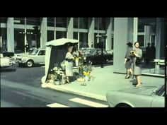 Jacques Tati - Playtime (1967)