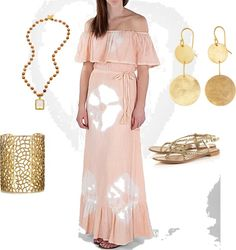 """""""billabong dress"""" by jessica-bell on Polyvore"""