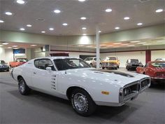 72 Charger