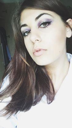 A SPIN On Eyeshadow CARA LIPPITT   Makeup