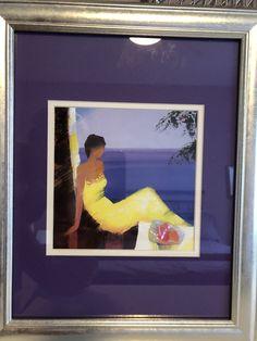 Thanks Bob for sharing your art in this beautiful purple mat! Big Photo, Photo Contest, Bob, Purple, Frame, Artist, Artwork, Painting, Beautiful