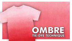 Tie Dye Basics
