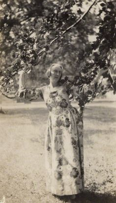 Dame Edith Sitwell * photo Cecil Beaton, 1930 -