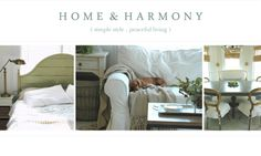 Featured in 'Romantic Homes' magazine.