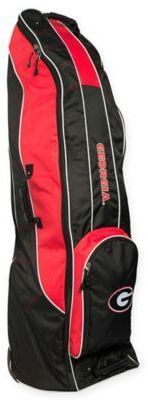 NCAA University of Georgia Golf Travel Bag
