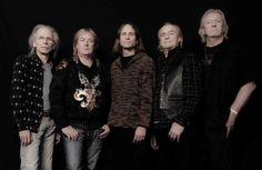Iconic and GRAMMY-Winning Rock Band YES Announce First-Ever 'YesTival'