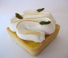 La meilleure tarte au citron meringuée de Paris